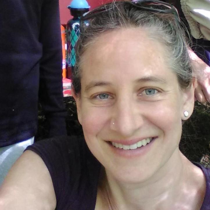 Jenny Bolliger
